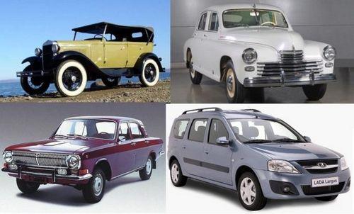 16 Событий, которые изменили автопром в 2014 году