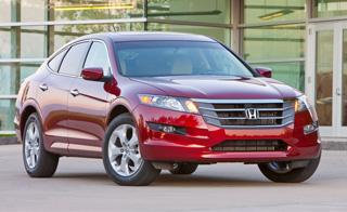 2010-'12 Honda accord crosstour