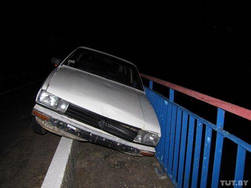 6 Лет колонии получил водитель, сбивший двух девушек в столбцовском районе