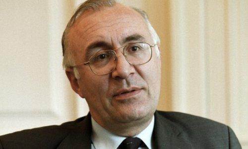 Абашидзе: никаких переговоров сроссией вокруг железной дороги неведется - «транспорт»