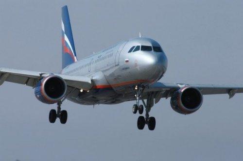 Airbus стреснувшим стеклом благополучно приземлился в«шереметьево» - «транспорт»