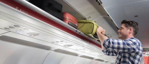 «Аэрофлот» ограничил список предметов, которые можно взять всамолет - «транспорт»