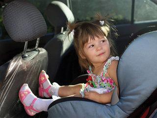"""Акция """"ребенок - главный пассажир!"""" пройдет с 6 по 12 августа в беларуси"""