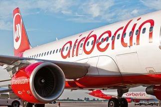 Арабы сдали air berlin: вторая авиакомпания германии идет набанкротство - «транспорт»