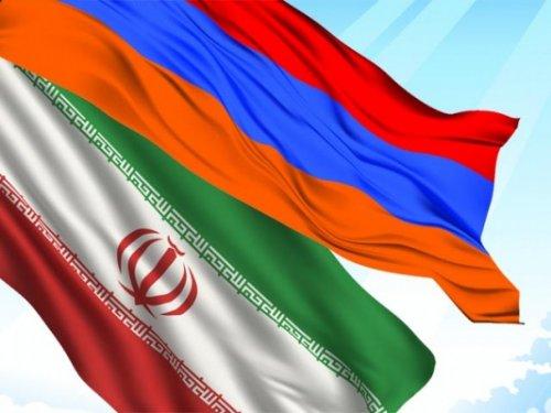 Армения ииран создают новый международный транспортный путь - «транспорт»