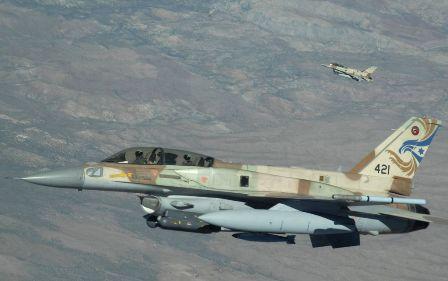 Армия обороны израиля: иран исирия «играют согнём» - «транспорт»
