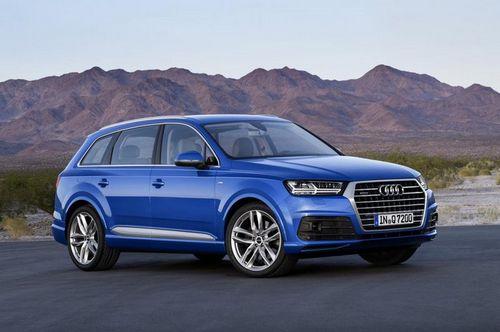 Audi поедут на электронаддуве уже в 2016 году