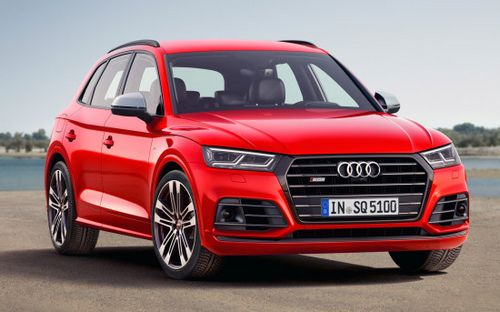 Audi sq5 – «спорт-suv-компакт»