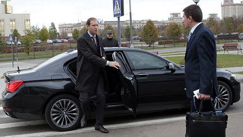 Автобренды просят сохранить режим («газета.ru»)