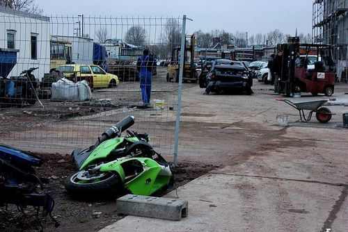 Автомобили поехали за евро