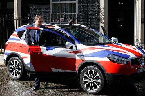 Автопроизводители готовятся к brexit («ведомости»)