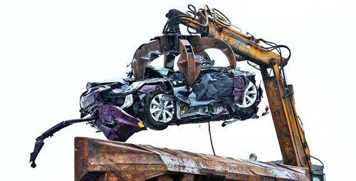 Автопроизводители открещиваются от «дефектных» машин