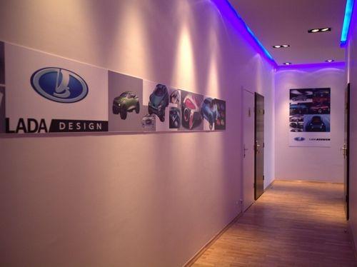 """""""Автоваз"""" открыл собственную дизайн-студию в москве'Автоваз' открыл собственную дизайн-студию в москве 'Автоваз' открыл собственную дизайн-студию в москве"""