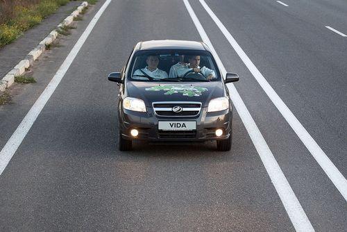 Автозаводы украины демонстрируют падение производства