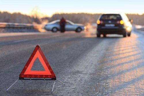 Барановичскому гаишнику, который насмерть сбил женщину в ляховичском районе, предъявлено обвинение