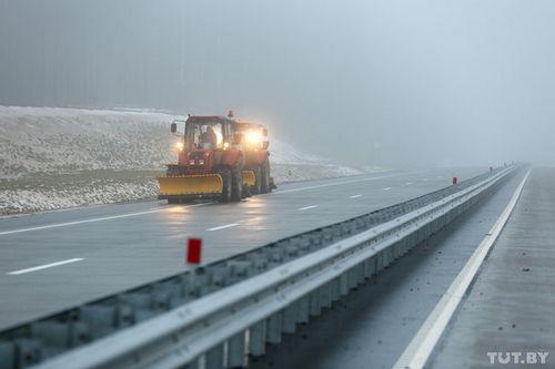 Беларусь не вернется к практике включения дорожного сбора в цену топлива