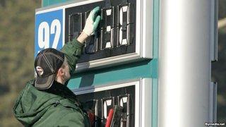 """""""Белнефтехим"""" объяснил, почему повысили розничные цены на топливо"""