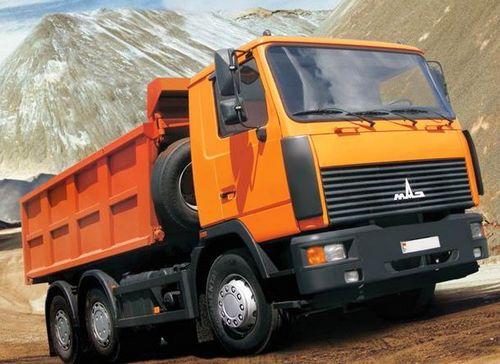 Белорусским грузовикам предъявили ультиматум