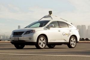 Беспилотный автомобиль google уничтожит автопром