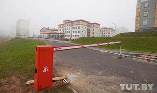 Более 50 школ витебской области нуждаются в установке ограждений