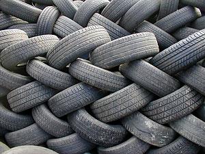 Брестчанин подозревается в нелегальной продаже импортных автомобильных шин