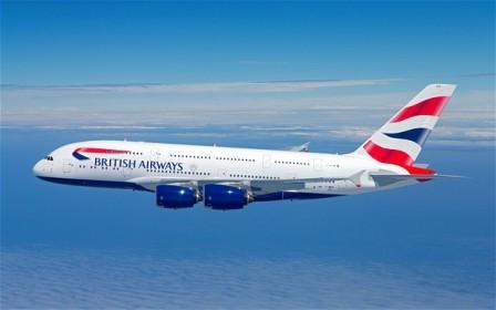 British airways возобновит прямые рейсы втегеран с14июля - «транспорт»