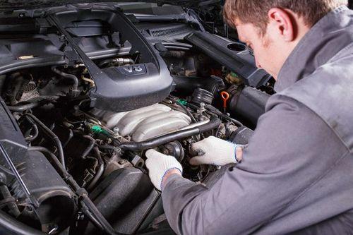 Cапунит дизельный двигатель: причины и как устранить