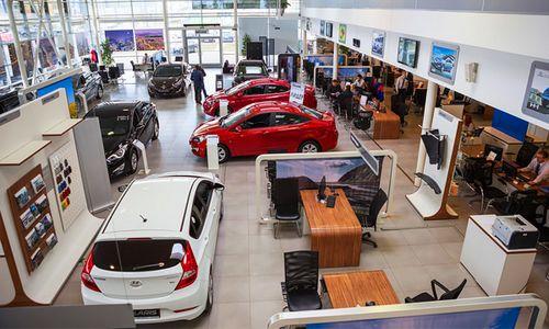 «Цены на автомобили будут расти даже при стабильном курсе валют»