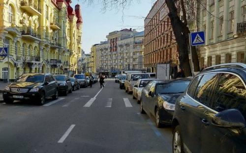 Что изменится с введением нового закона о парковке