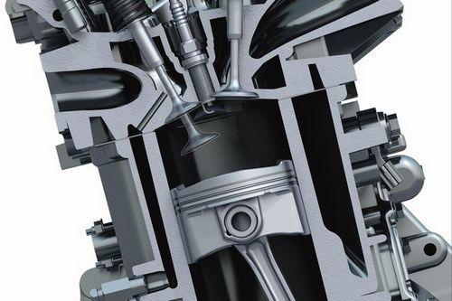 Что такое клапан двигателя