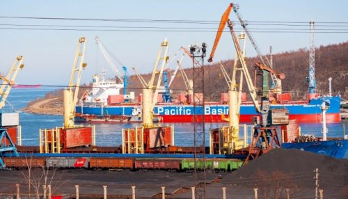 Дальневосточный порто-франко получит новые проекты на1,2 млрд рублей - «транспорт»