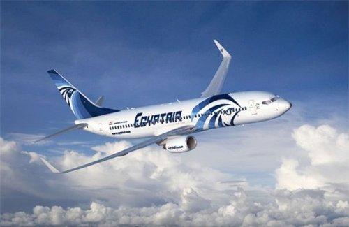 Данные самописца лайнера egyptair подтвердили наличие дыма наборту - «транспорт»
