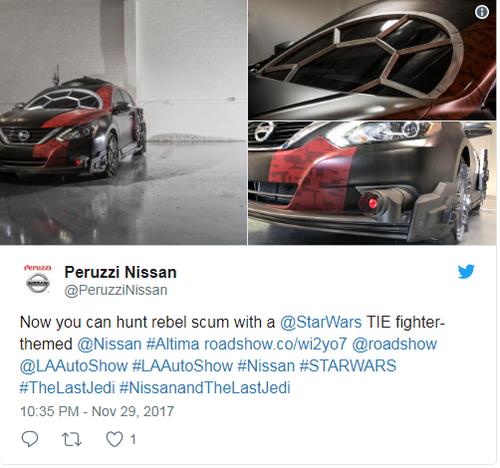 Datsun презентовала дизайн первого авто для россии