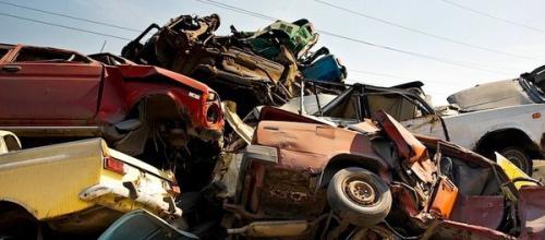 Депутаты предлагают возобновить госпрограмму утилизации автомобилей в россии