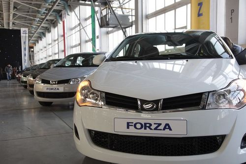 Дешёвые автокредиты и украинские электромобили обещаны в новой «программе активизации экономики»