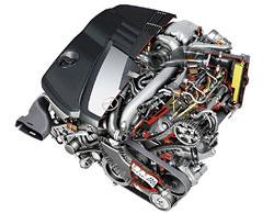 Дизельный двигатель – плюсы и минусы