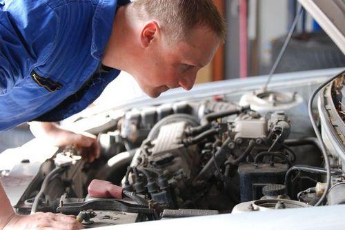 Дизельный двигатель троит на горячую: причины