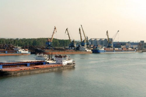 Донской портовый мегапроект достался москвичам - «транспорт»