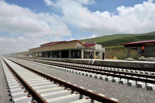 Дорога баку— тбилиси— карс официально открывается - «транспорт»