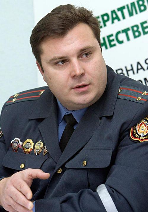 Два инспектора гаи минского района попались на взятке