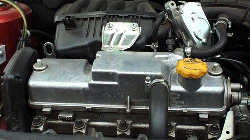 Двигатель 11186 – отечественный любимец