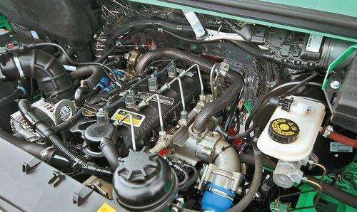 Двигатель cummins газель: технические характеристики