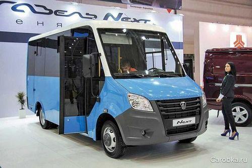 Двигатель микроавтобуса gazel-next (а63r42): технические характеристики