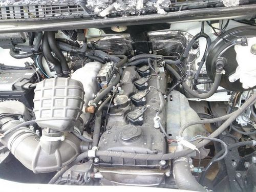 Двигатель змз-405 евро-3, технические характеристики