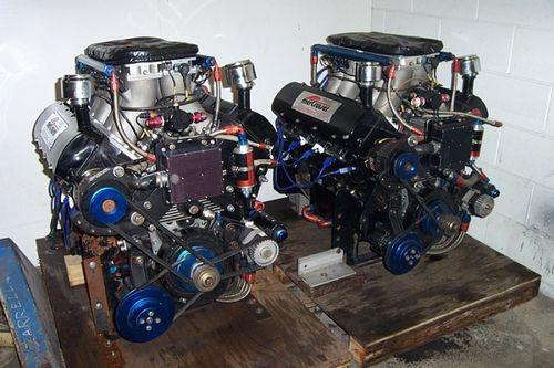 Двигатели с малыми объемами оказались менее экономичными, чем большие моторы