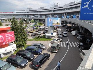 Движение в национальном аэропорту минск ограничили на неопределенный срок