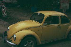 Джереми кларксон покупает дочке первую машину
