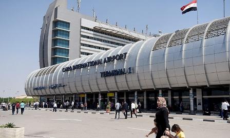 Египет надеется навосстановление турпотока изроссии - «транспорт»