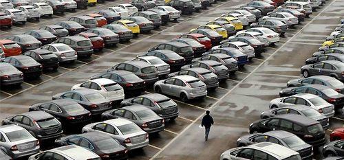 Европейцы сознательно отказываются от автомобилей