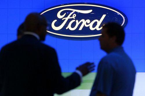 Ford свалился в европейский кризис